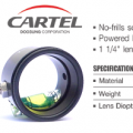 Scope CARTEL 207