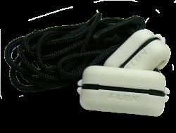 1 flextringer white