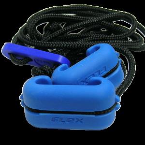 11 flextringer blue