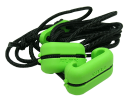 12 flextringer lightgreen