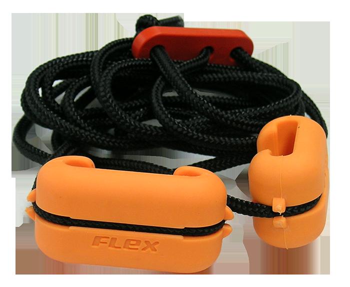 29 flextringer orange