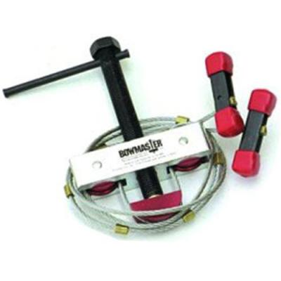 BOWMASTER Presse Portable
