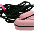 9 flextringer pink