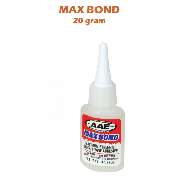 Aae max bond