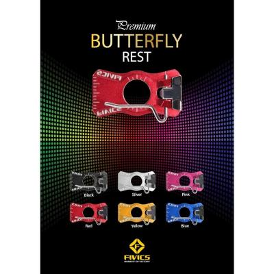 Repose Flèche FIVICS Butterfly