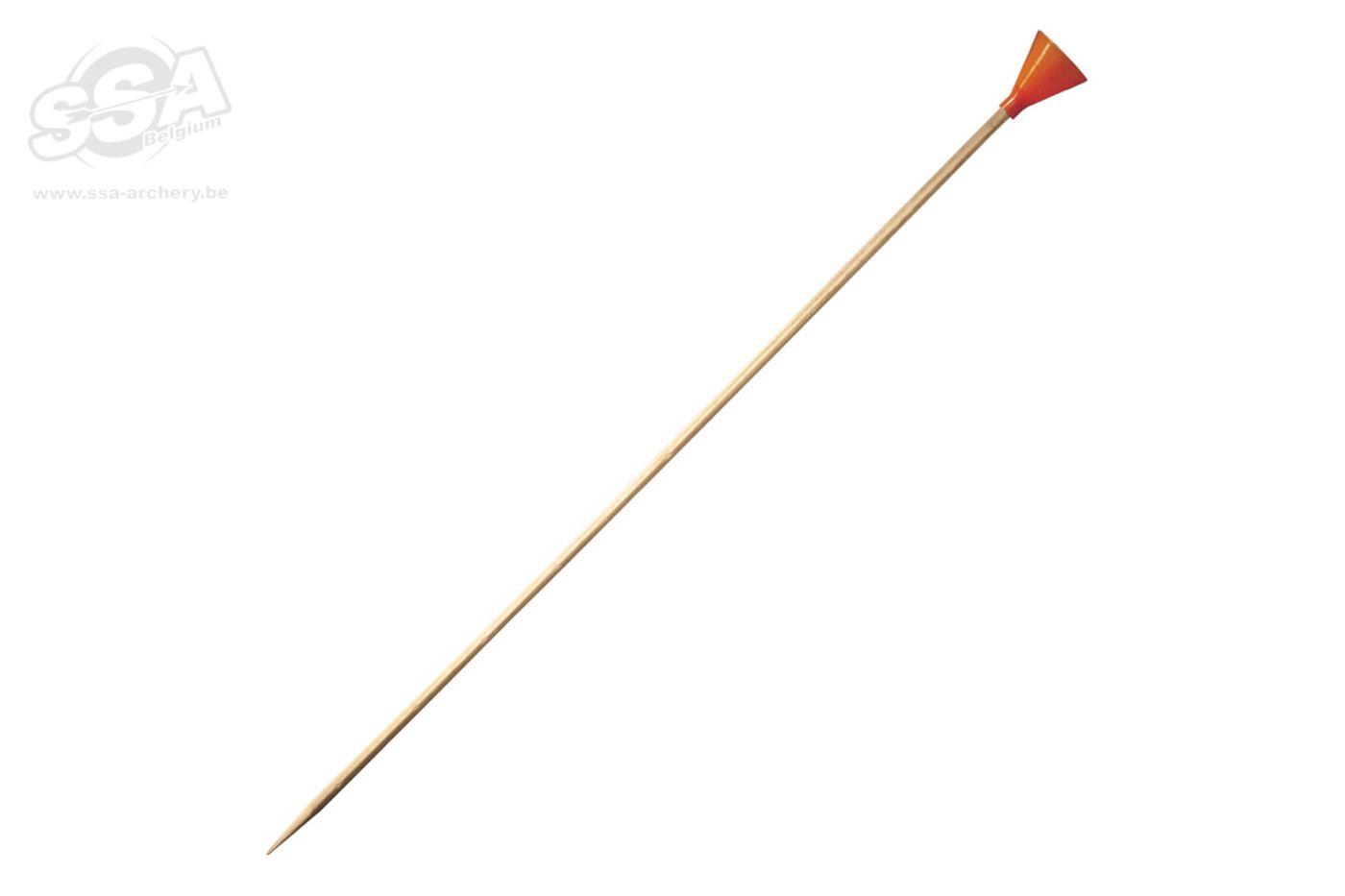 Cold steel dart bamboo