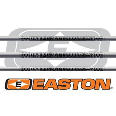Tube EASTON XX75 Platinium Plus