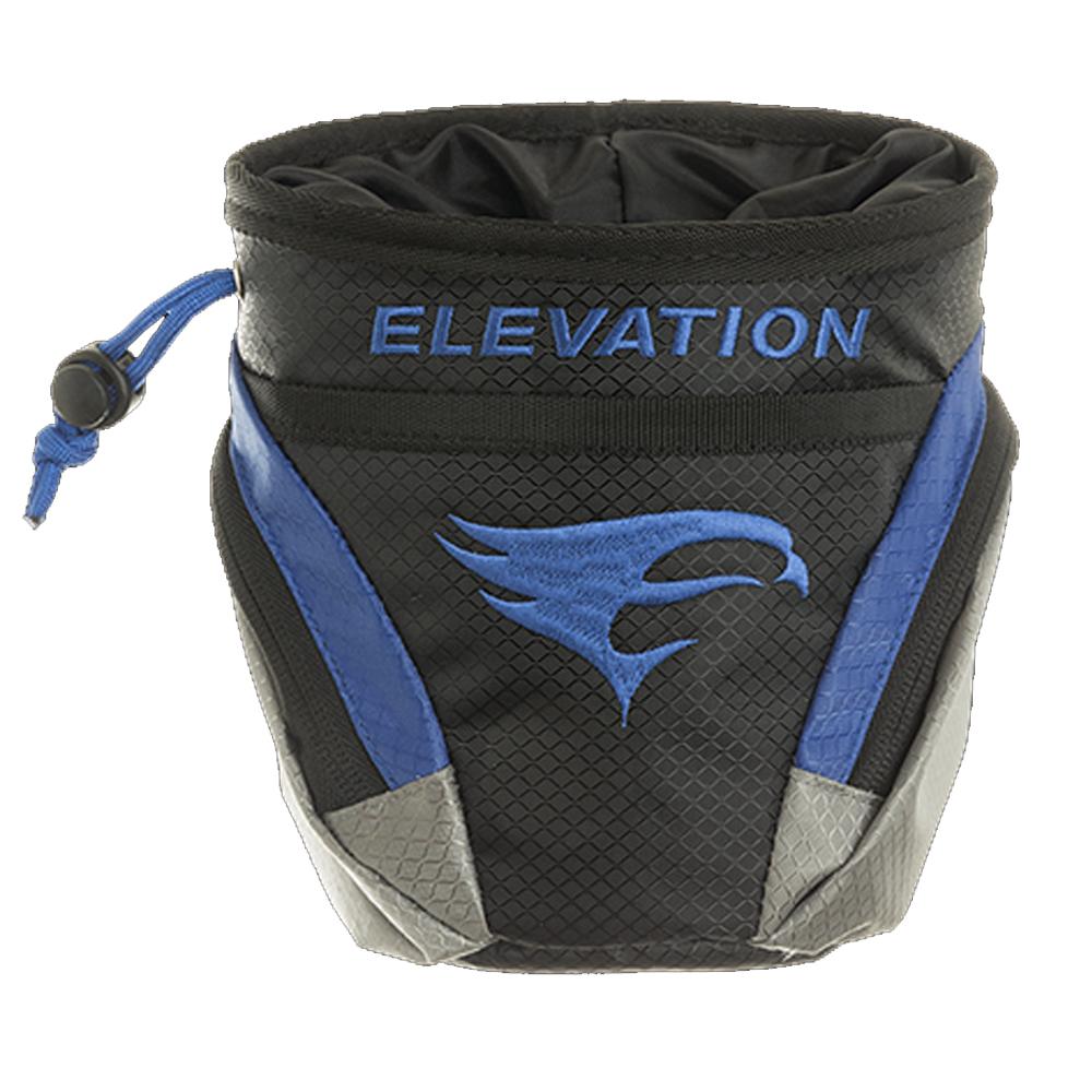 Elevation core release aid pouch blue l 1