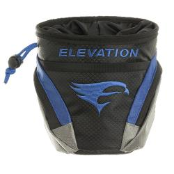 Elevation core release aid pouch blue l 1