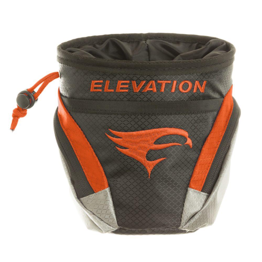 Elevation core release aid pouch orange l