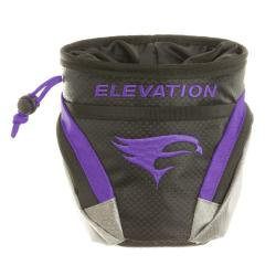 Elevation core release aid pouch purple l