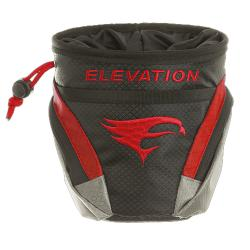 Elevation core release aid pouch red l