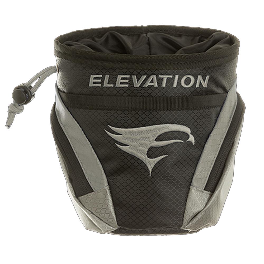 Elevation core release aid pouch silver l
