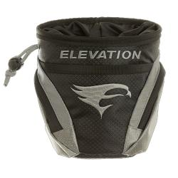Elevation core release aid pouch silver l