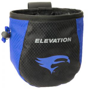 Elevation pro pouch release aid pouch blue l