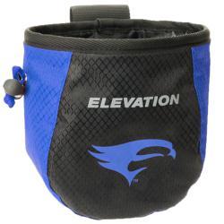 Elevation pro pouch release aid pouch blue l