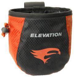 Elevation pro pouch release aid pouch orange l