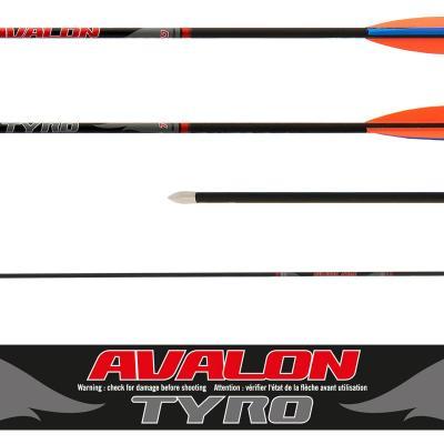 Flèche AVALON Tyro Carbon