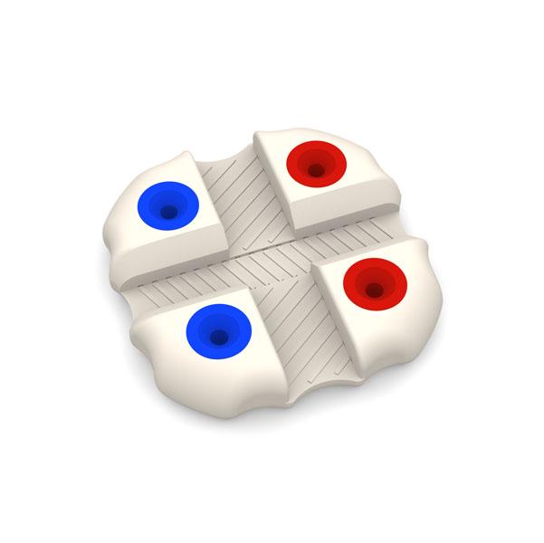 Flexpull white