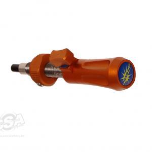 Gas pro bb orange