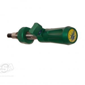 Gas pro bb vert
