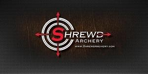 Logo shrewd