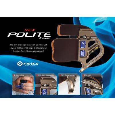 Palette FIVICS New Polite