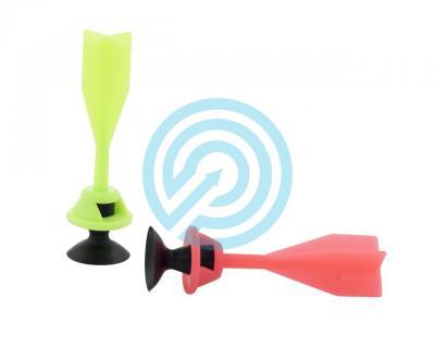 Flèchettes Plastiques PSE Blazer