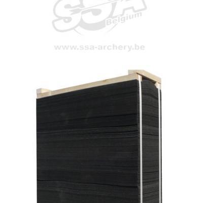 Cible TARGET TECH 90x90x30cm
