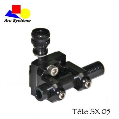 Tête ARC SYSTEME SX05 Compound 10/32